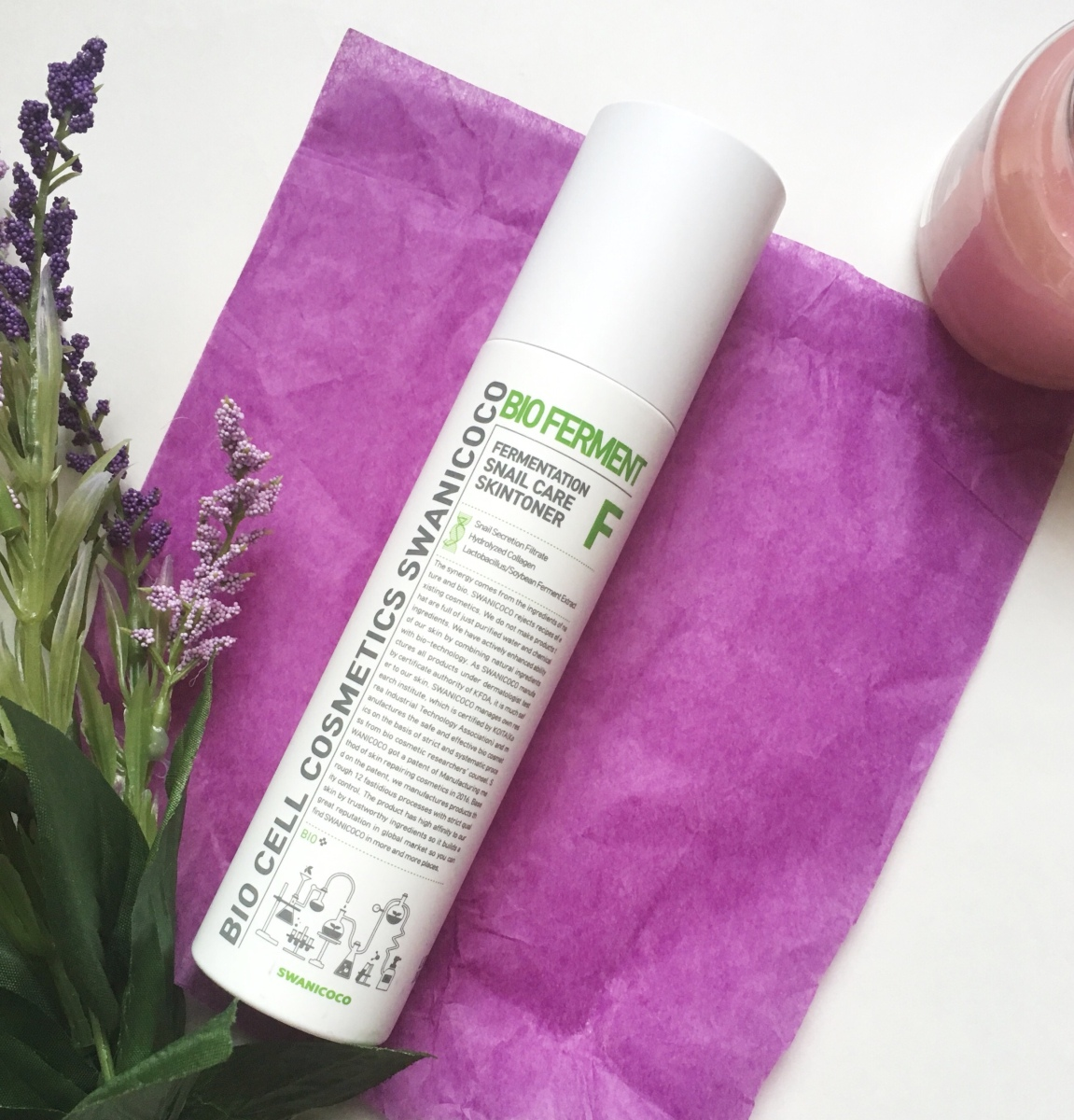 Review Swanicoco Fermentation Snail Care Skintoner I Buy Crap So Pureheals Centella 80 Eye Cream 30ml You Dont Have To